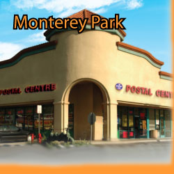 picture of monterey park office